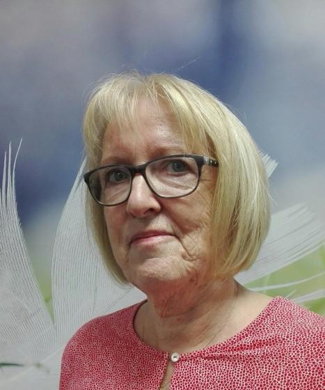 Gudrun Schuppener Schriftführung